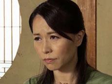 キレイな人妻熟女動画 :息子に犯されショックを受けると同時に、固い肉棒が忘れられない四十路母! 井上綾子