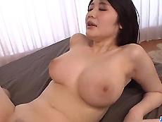 無修正が見たい  :【無修正】立川理恵 巨乳美女と3P中出しセックス