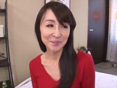 ダイスキ!人妻熟女動画 :初撮り四十路妻が緊張ではにかんでる姿がめっちゃかわいくて抜けまくる! 香澄麗子