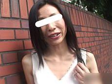 あだるとあだると :【無】お上品な黒髪清楚系四十路妻が目隠しハメ撮りにヨガりまくる!