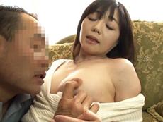 ダイスキ!人妻熟女動画 :「もう許してください…」いやらしい義父の言いなりになってしまう美熟妻 岡野美由紀