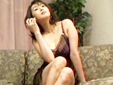 オバタリアン倶楽部 :【無修正】淫乱巨乳熟女と3P 菊池えり