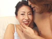 裏・桃太郎の弟子 :【無修正】バイブが欲しい五十路淫乱妻 安藤千代子