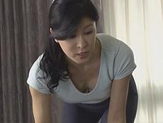 熟女ストレート :妻よりもオンナとしての魅力溢れるお義母さんと… 神崎清乃