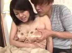 人妻会館 :【笹山希】 眠れないんです!お義母さんのこと頭一杯なんです!