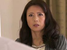 ダイスキ!人妻熟女動画 :夫の部下が勝手に家に入ってきて犯される四十路の美熟妻! 三浦恵理子