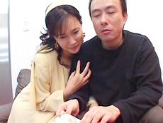 裏・桃太郎の弟子 :【無修正】三十路熟女の営業戦術 赤坂ルナ