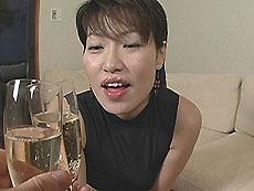 完熟むすめ :【無修正】熟女温泉透けふぇち旅情 第一幕 加賀雅