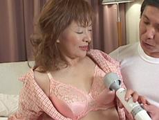 裏・桃太郎の弟子 :【無修正】母●●姦 母から教わる性教育 父親編 浜崎彩