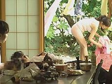 熟女ストレート :【寝取られ】三十路の友母から受けたオンナの誘惑。 松井優子