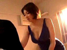 人妻会館 :【高橋美緒】 あんたは性の奴隷なのよ!しっかりご奉仕するのよ!