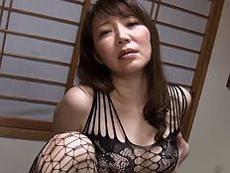 あだるとあだると :【無】セクシー下着姿のドスケベ奥様が男を誘惑して中出しセクロス♪沢木りりか