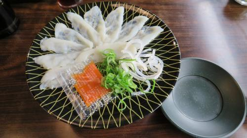 2017 1 19 無添 くら寿司さん