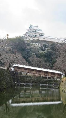2017 1 24  お城