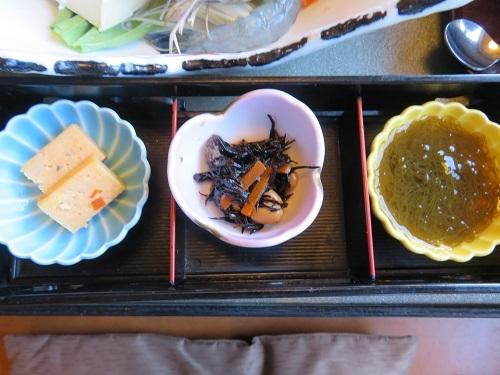 2017 6 15 和食 さと さんでランチ & ベァー