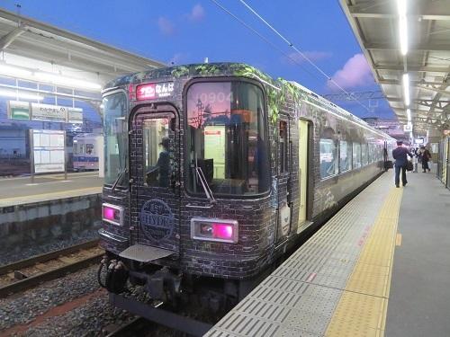 2017 7 24 有田川→鉄道公園