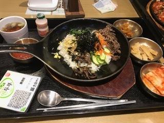 韓国料理など (2)