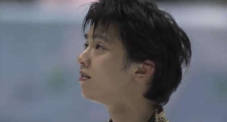 NHK杯写真 (4)