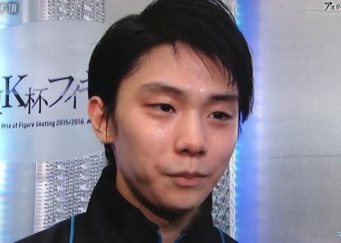 NHK杯インタ (3)
