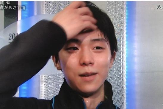 NHK杯インタ (4)
