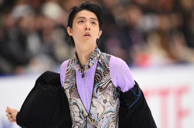 NHK杯2
