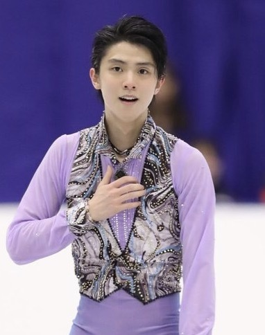 NHK杯2017