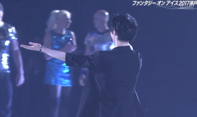 神戸出演者への感謝 (1)