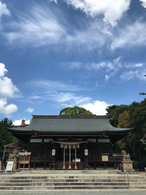 弓弦羽神社0903