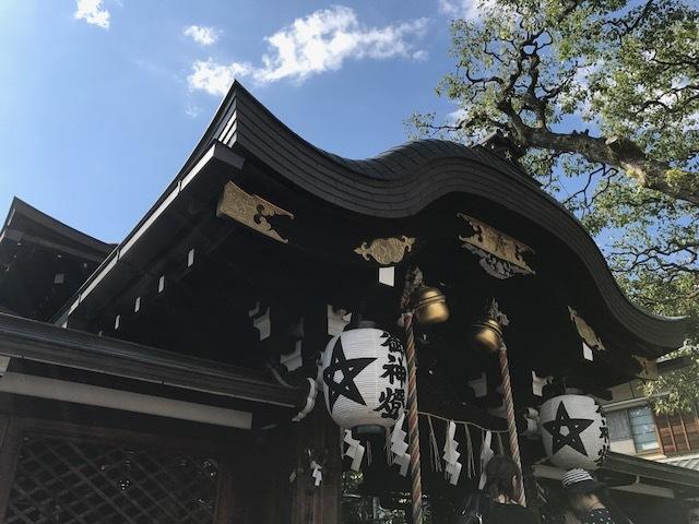0909晴明神社必勝 (6)