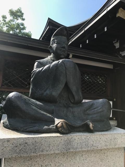 0909晴明神社必勝 (5)