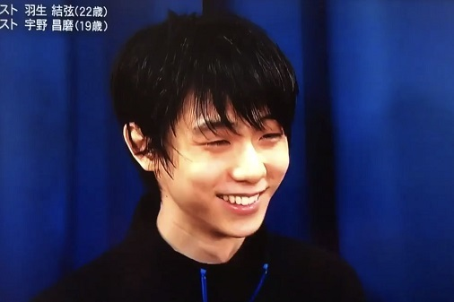 フィギュアスケートTV