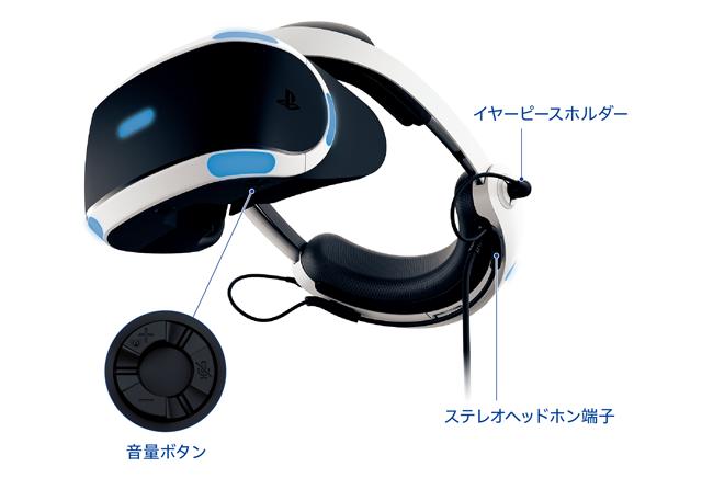 新型PSVR011