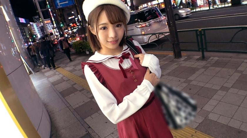 アニメの声優アイドルを目指す専門学生19歳かのんちゃん参上
