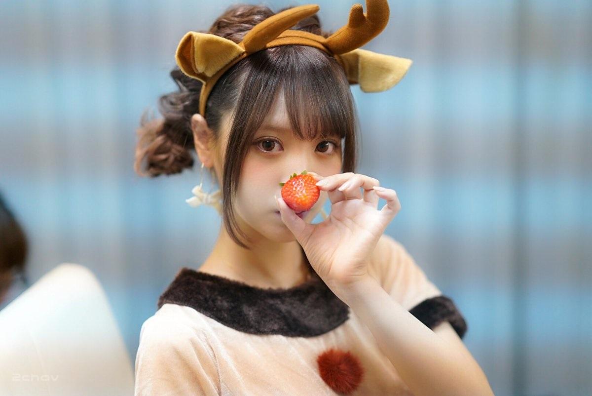桃乃木かな2