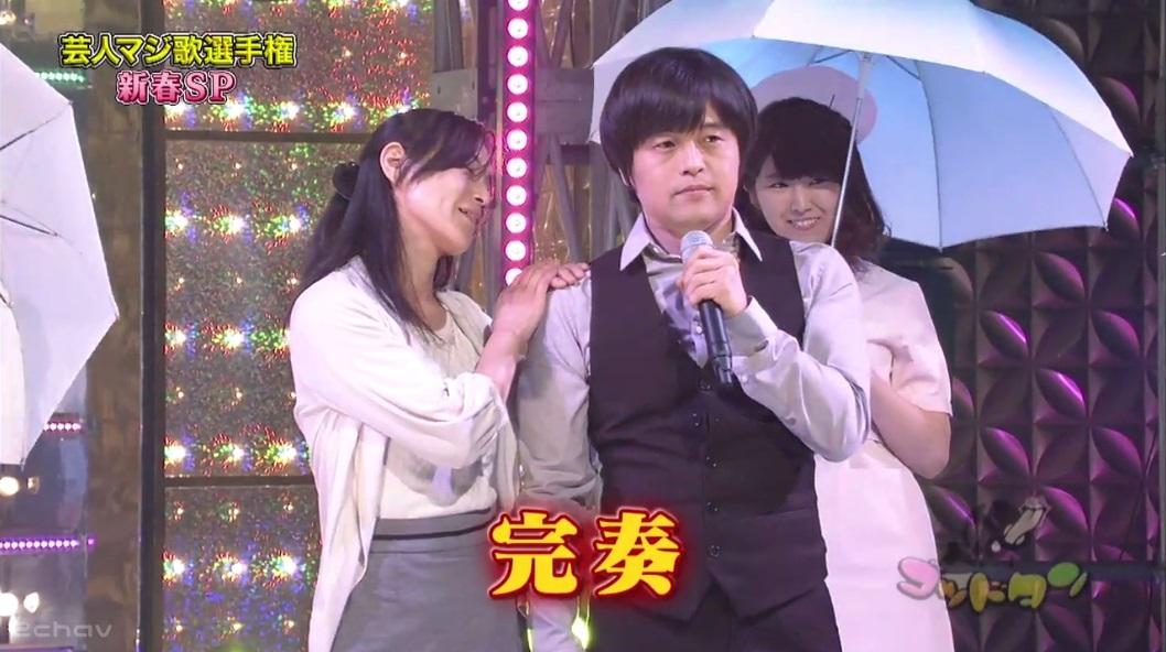 バカリズム恋のパステルカラー021