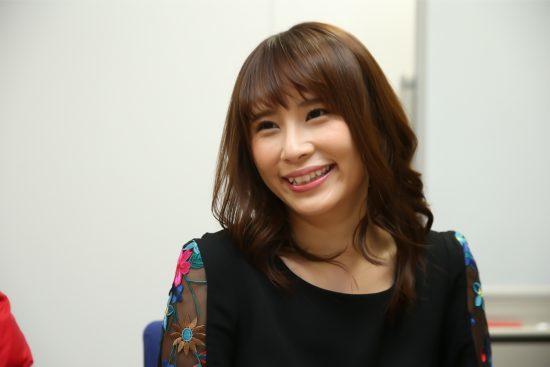 AV女優・花咲いあんがラップに挑戦