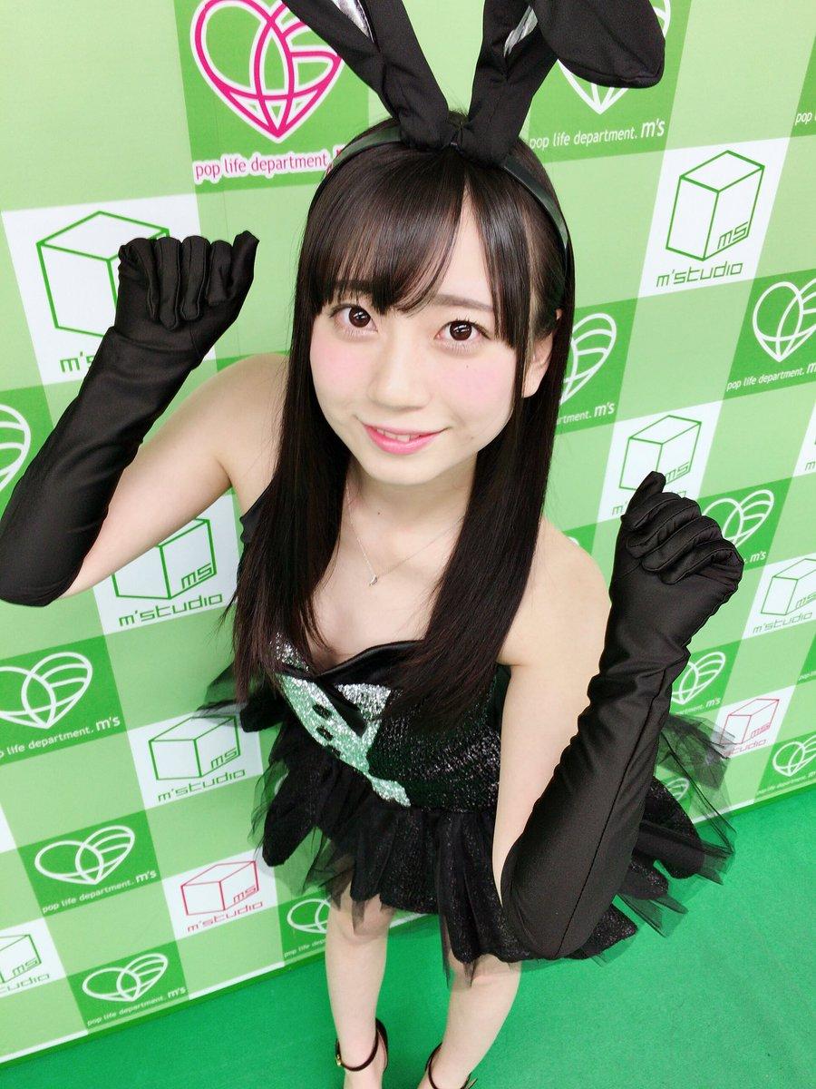 七沢みあ東京イベント(3/18・エムズ秋葉原店)