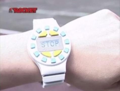 時間を止める腕時計001