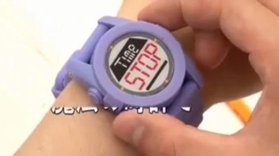 時間を止める腕時計004