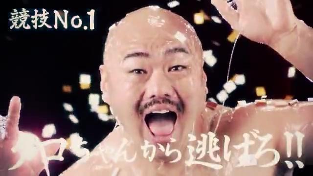邪道だらけの夜の大運動会2018011