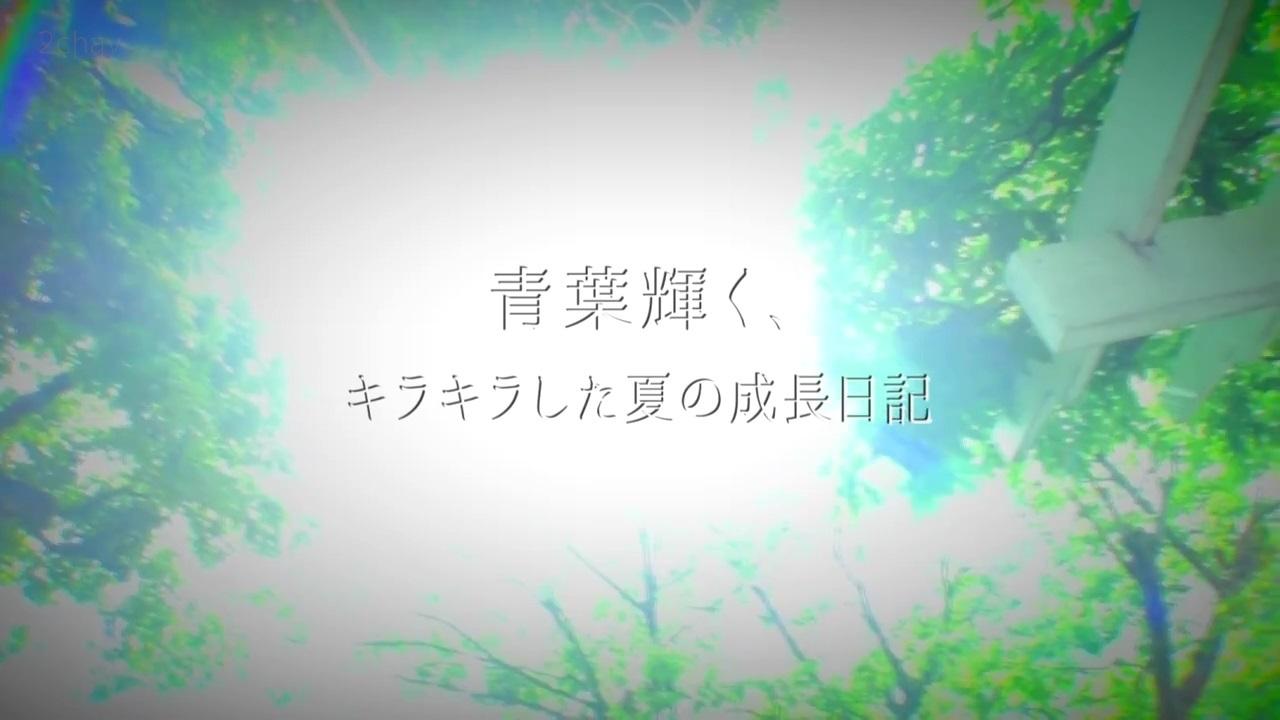 青葉夏001