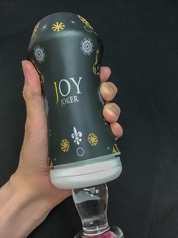 吉沢明歩JOY JOKER019