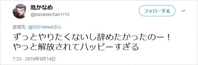 凰かなめyoutube辞める005
