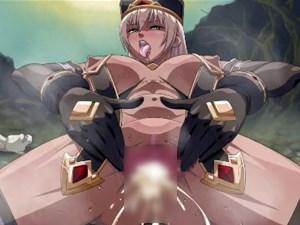 【同人エロアニメ】誘惑戦女零