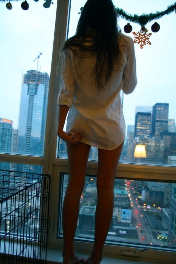 【着衣エロ画像】白シャツ着てる女の子がくっそエロいwwwwwww【画像30枚】01_201803060029040eb.jpg