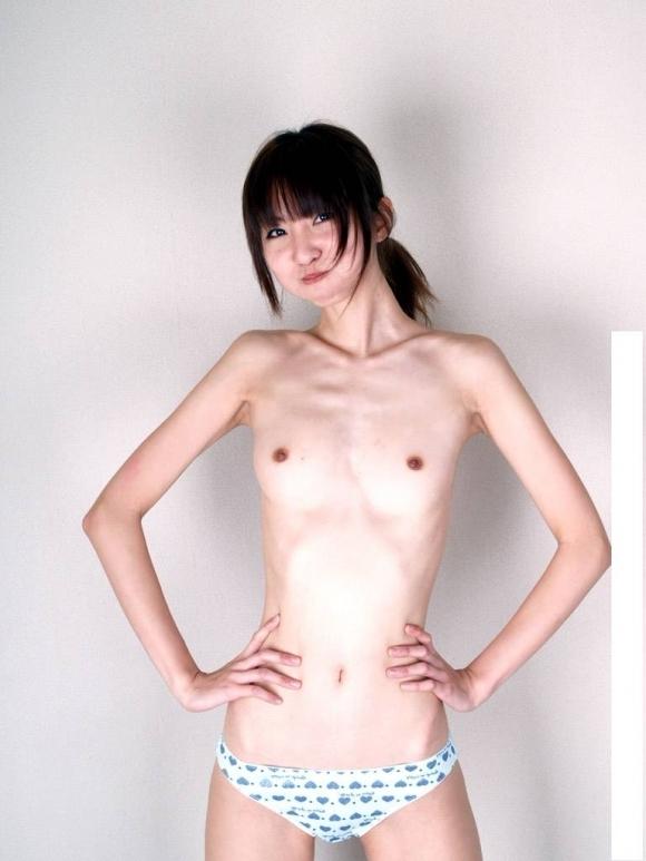 【スリム】ちょっと痩せすぎな女の子の体って興味ある?wwwwwww【画像30枚】01_20180519010659da2.jpg