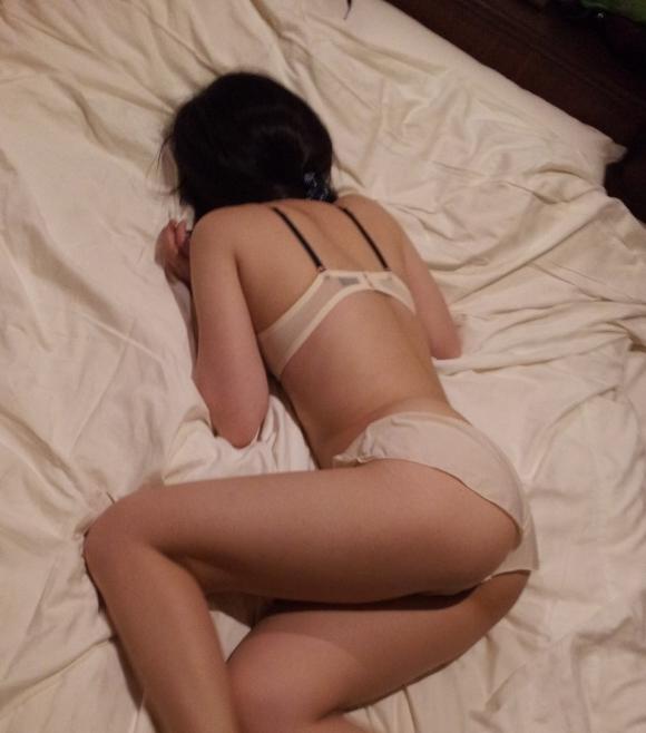 【流出画像】彼女の下着姿を晒しちゃう男って酷いよなwwwwwww【画像30枚】01_20180904174920d2b.jpg