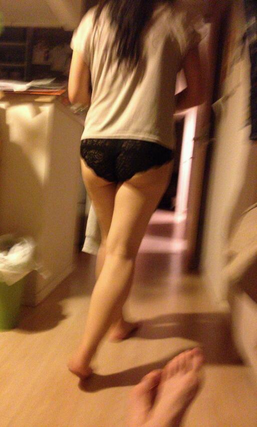 【流出画像】彼女のパンツ姿に見飽きたからうpするわwwwwwww【画像30枚】07_2018081523301596a.jpg