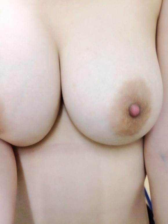 【自撮りおっぱい画像】素人女子の育ちに育った巨乳おっぱいがめっちゃイイね!wwwwwww【画像30枚】08_20180829193125159.jpg