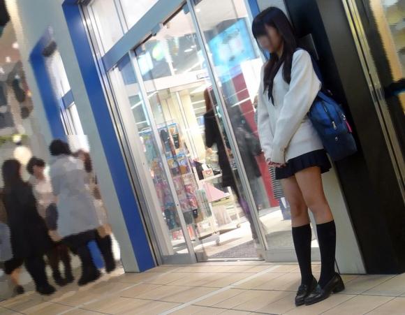 【女子校生】何気ないJKの太ももにエロさを感じるのはボクだけ?wwwwwww【画像30枚】08_20180917154313d67.jpg